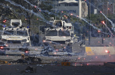 Venezuela: Violent clashes on the streets as Maduro hangs on despite 'coup'