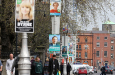 The poster debate may be ongoing, but there's no debate about posters on poles says ESB