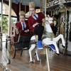 Dancing on the streets of Baku: Jedward celebrate Euro qualification