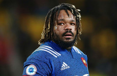 Bastareaud says Major League Rugby move is 'not a loan at all'