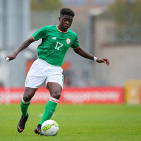 Ireland's 17-year-old Man City starlet focuses on positives after Euros agony