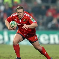 Munster: Hurley the latest forced into retirement