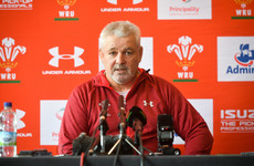 Gatland receives a number of approaches but no contact from England