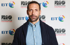 Rio Ferdinand linked to technical director role at Man United