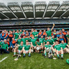 All-Ireland winners Limerick unveil 37-man panel for 2019 championship campaign