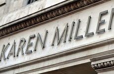 Karen Millen 'to rectify' problems that led to some Irish staff receiving incorrect pay
