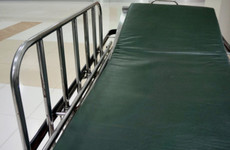 Worst April on record as 10,000 people forced to wait on hospital trolleys and chairs last month