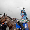Un De Sceaux powers home ahead of stablemate Min to defend Champion Chase