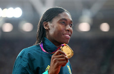 Sports court to decide in Olympic champion Semenya's landmark testosterone case on Wednesday