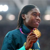 Sports court to decide in Olympic champion Semenya's landmark testosterone case on Wednesday