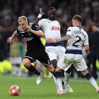 Player ratings: How did Tottenham and Ajax fare in the Champions League semi-final?