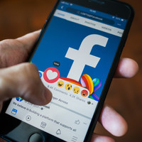 Love at first like: Facebook to add 'secret crush' feature as part of revamp of social network