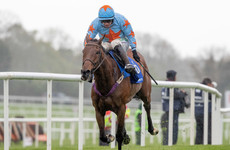 Donn McClean: Un De Sceaux shines brightest among the stars at Punchestown