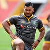 Might as well sack us all: Wallabies prop hits out at Rugby Australia's treatment of Folau