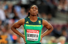 Caster Semenya loses court challenge against IAAF testosterone restrictions