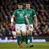 Ryan one of four nominees announced for prestigious Irish Player of the Year award