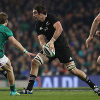 New Zealand bend their overseas rules to tie Whitelock down to a new deal