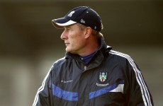 Ready to go: Monaghan name team to face Antrim