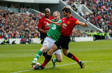 Ex-Ireland international Healy among frontrunners to fill vacant Cork City role