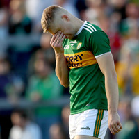 Peter Crowley out for Championship after suffering season-ending knee injury
