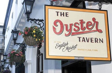 'Only the front face of the building was left': The rebirth of the Oyster Tavern in Cork