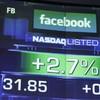 Shareholders file lawsuit over Facebook flotation