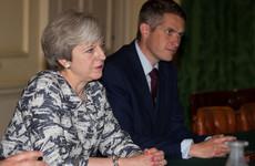 'I no longer have confidence in you': Theresa May sacks UK Defence Secretary over Huawei leak