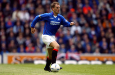 'People said, 'how could you not choose it?'' - Dutch legend recalls choosing Rangers over Man United