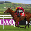 Ruby rides off into the sunset, while Minella Indo completes a Cheltenham-Punchestown double