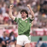 Euro '88 revisited: behind the scenes at Ireland's major tournament debut