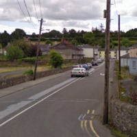 Elderly man dies after his car hits pole in Fermoy