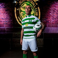 Celtic unveil new jersey for 2019-20 season as a throwback to first-ever strip
