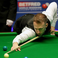 Trump eases into World Championships semi-final at the Crucible