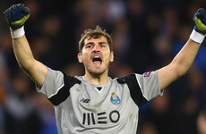 Casillas 'strong as ever' after heart attack