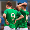 Southampton attacker called up as O'Brien completes squad for U17 Euros in Parrott's absence