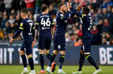 Richard Keogh on target as Derby miss chance to seal play-off spot