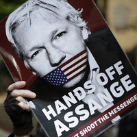 'It will be a question of life and death': Julian Assange to face hearing on US extradition in London