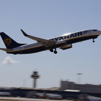 Punches thrown, vodka downed and music blared on chaotic Ryanair flight to Malta