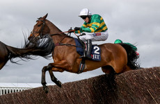 Defi the banker in Ryanair Novice Chase on day three at Punchestown