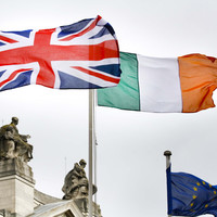 Increase in number of people who think united Ireland more likely due to Brexit