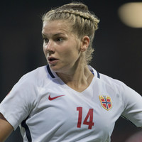 Ballon d'Or winner Hegerberg not included in Norway's World Cup squad