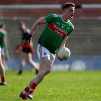 3 Mayo debutants and a pair of changes from league final win for Sunday's game against New York