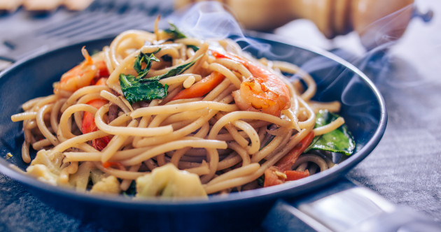 One of those days? 9 too-easy dinner ideas for when you can't be bothered cooking