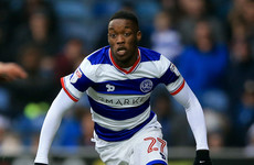 Irish winger Shodipo rewarded with contract extension at QPR