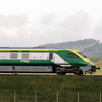 Irish Rail services face disruption this Bank Holiday weekend as the company carries out repairs