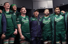 From Queanbeyan to Barna: Family man Fainga'a shines in Connacht