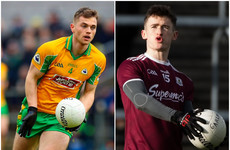 All-Ireland club winners return and 3 new faces in starting side as Galway set for trip to London