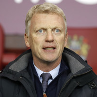 Moyes claims Manchester United have hardly progressed since his sacking