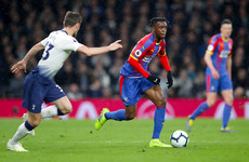 Man United-linked Wan-Bissaka rules out summer transfer