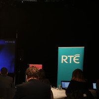 RTÉ now lists all candidates in a constituency whenever one is mentioned on air